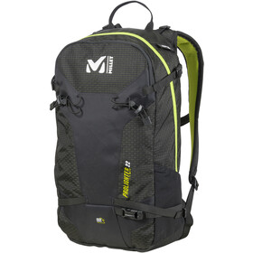 Millet Prolighter 22 Backpack Unisex, black-noir
